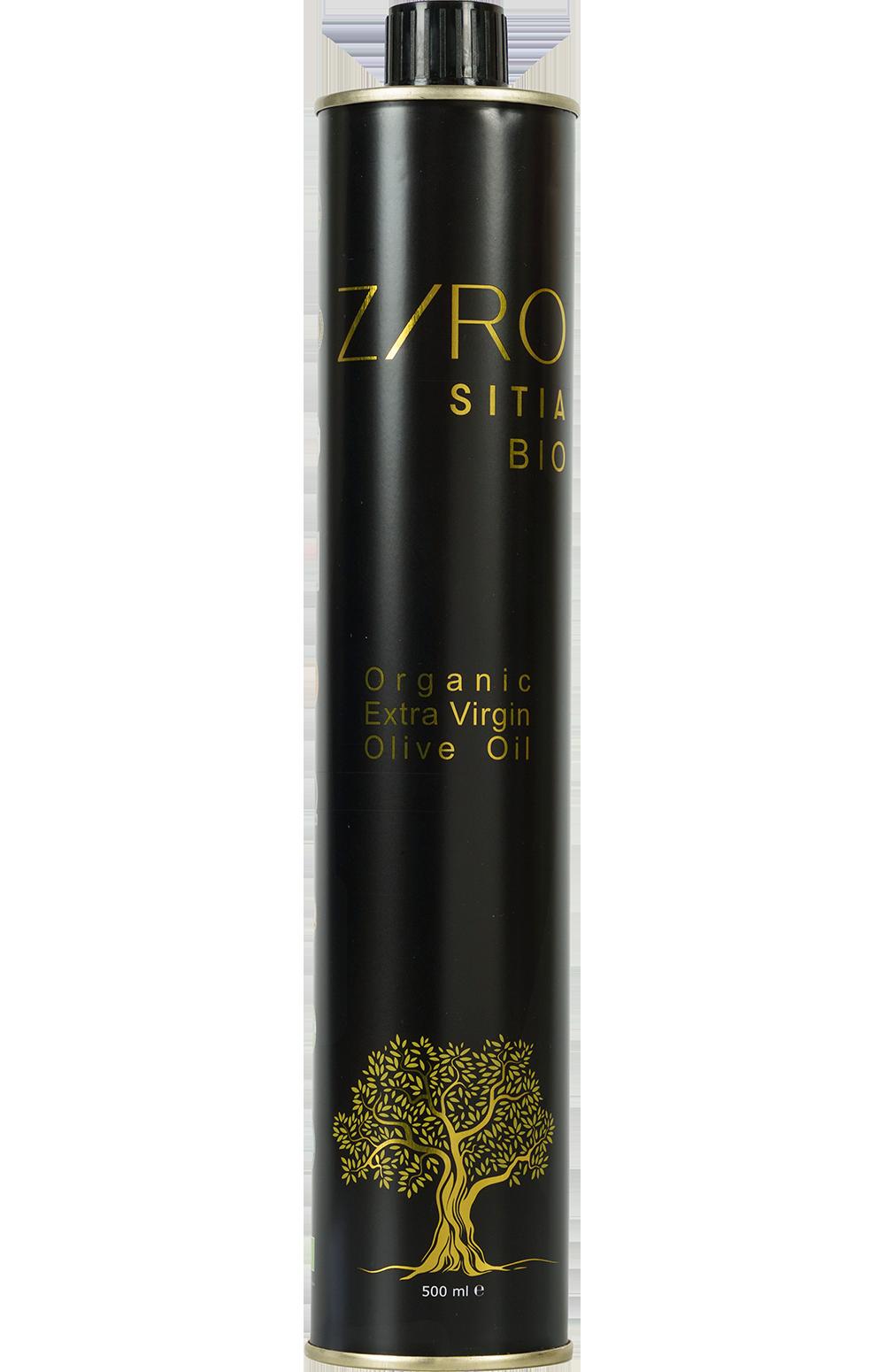 Ziro Organic Early Harvest