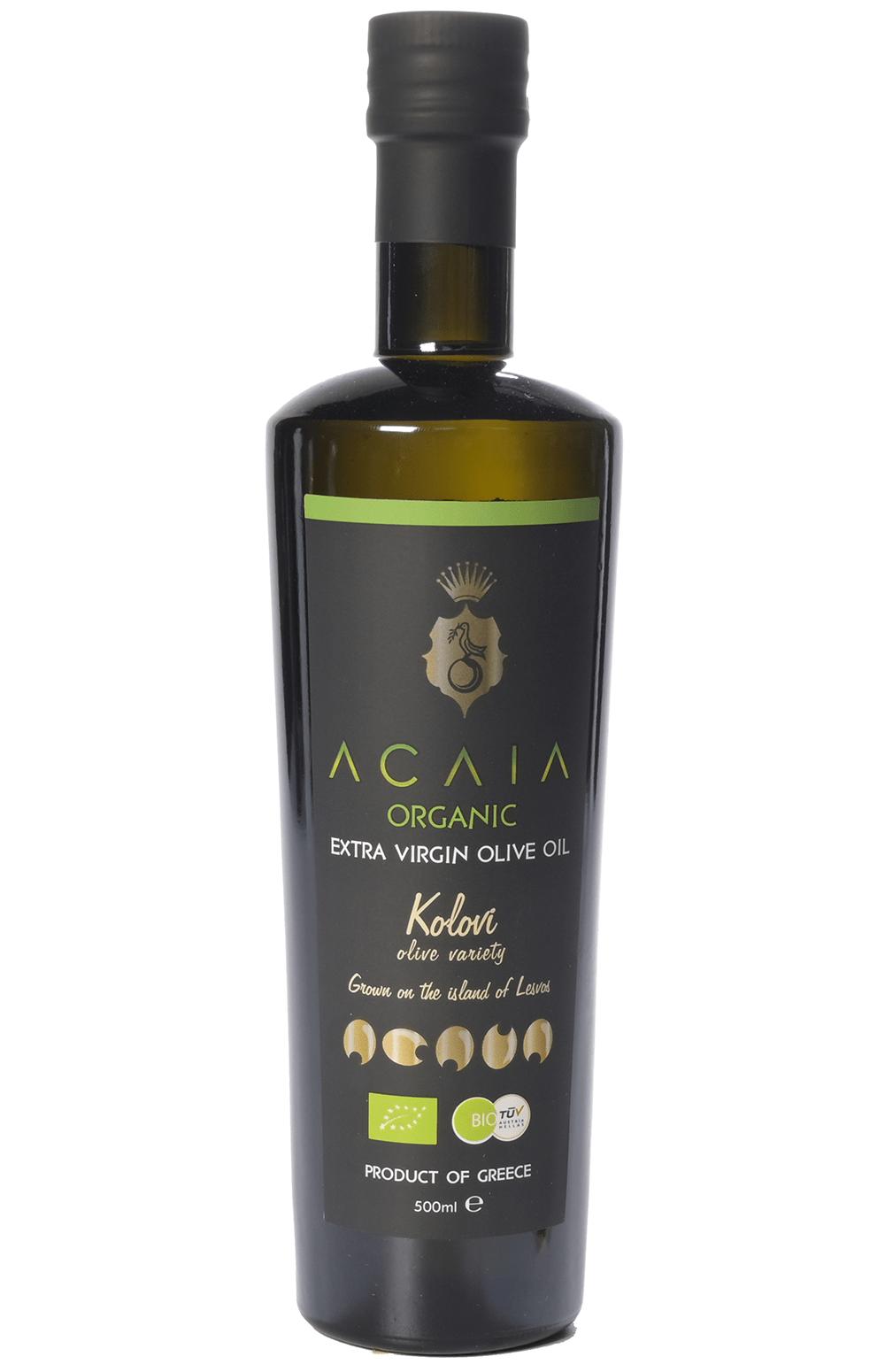 Acaia Organic