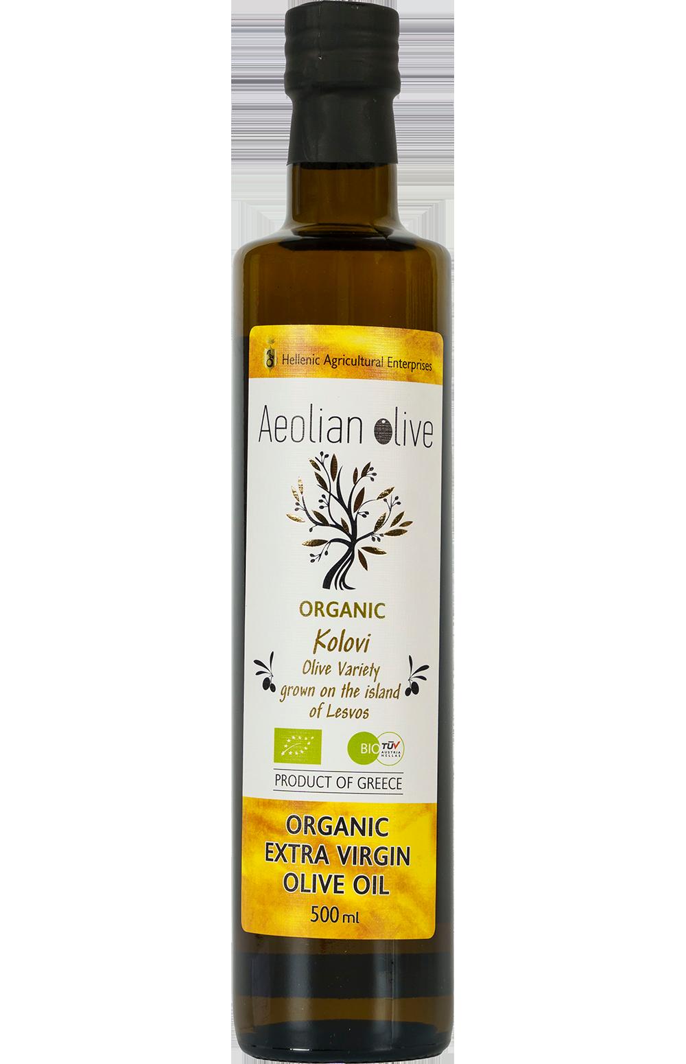 Aeolian Organic