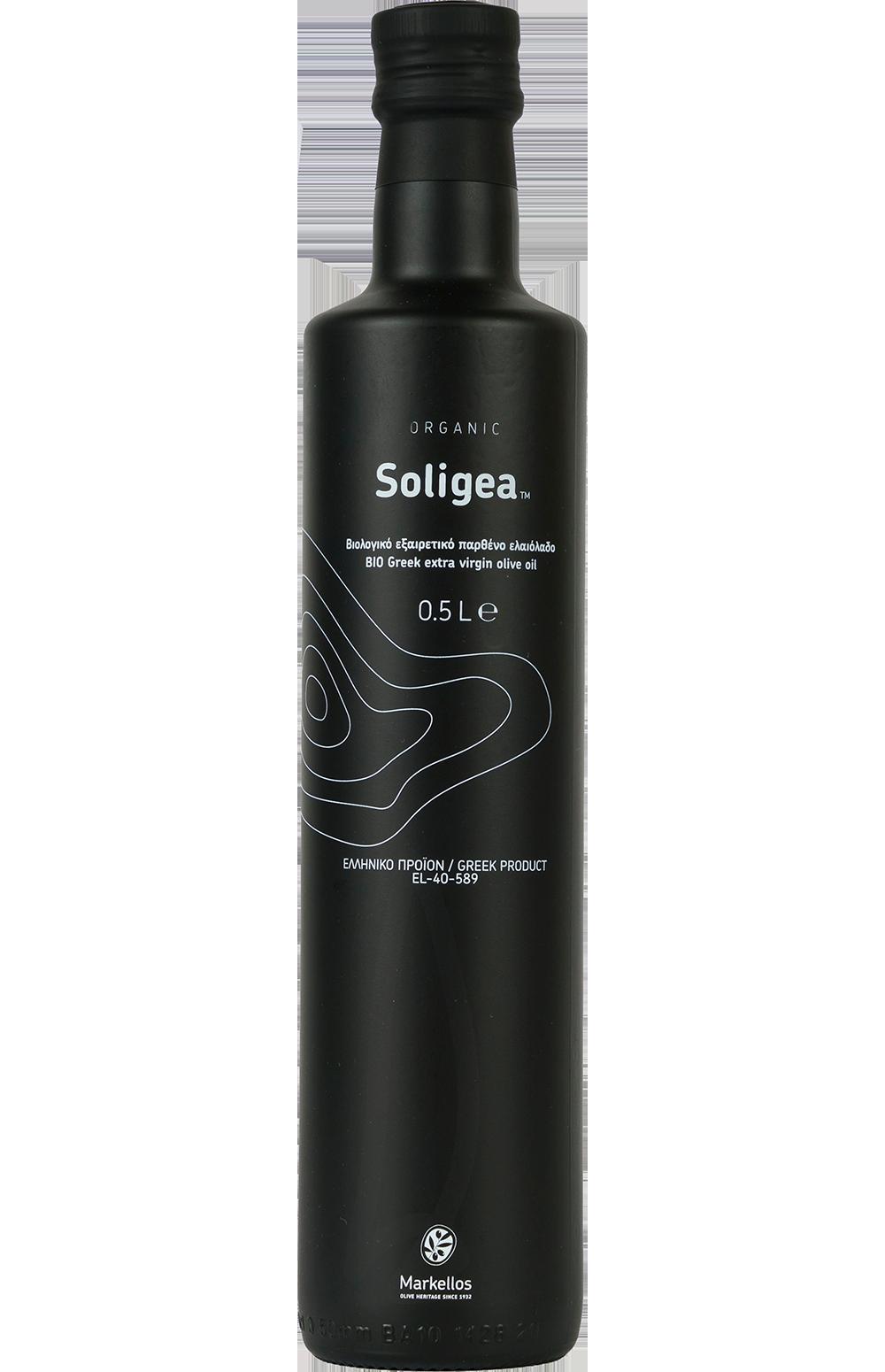 Soligea Organic