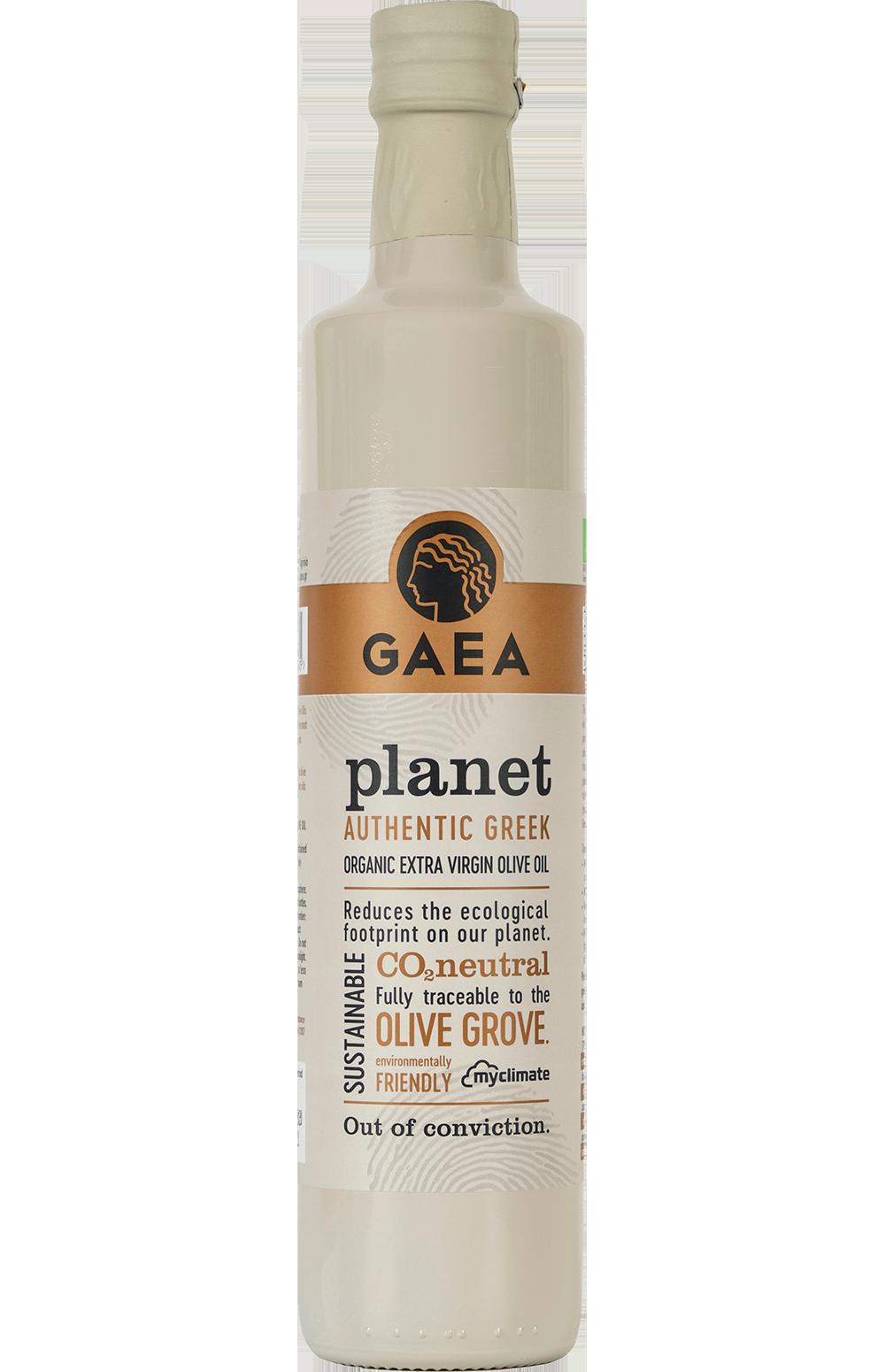 Gaea Bio Planet