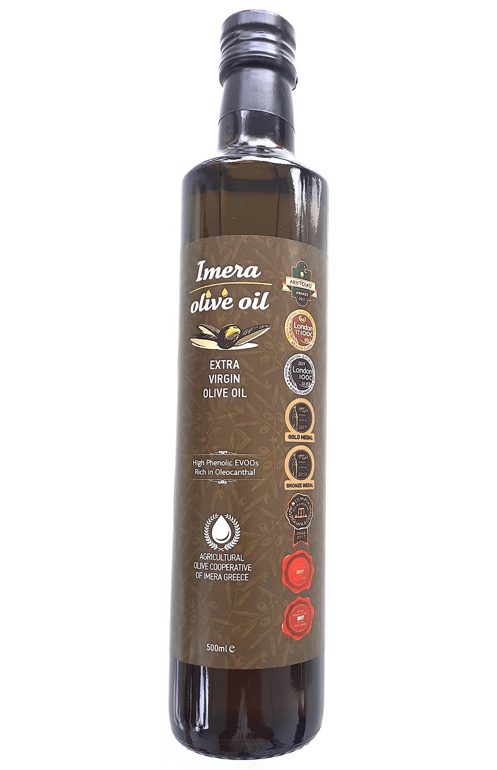 Imera olive oil