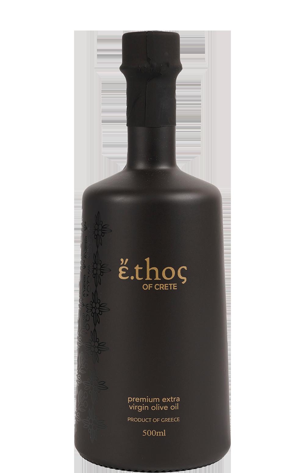 Ethos of Crete Premium