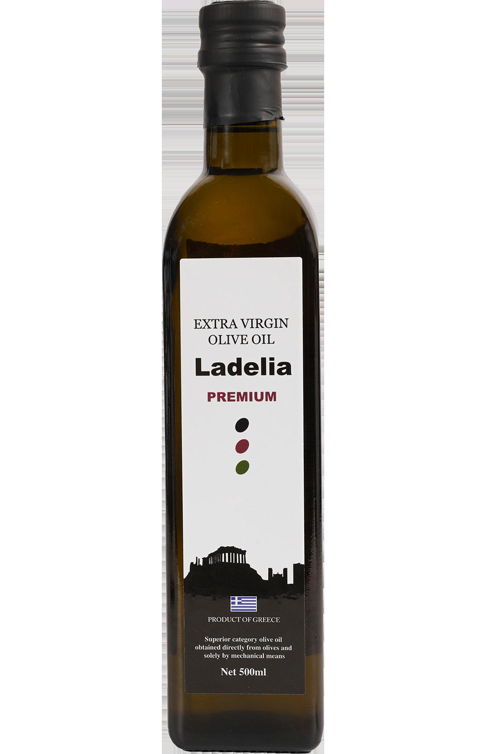 Olix oil Ladelia Premium