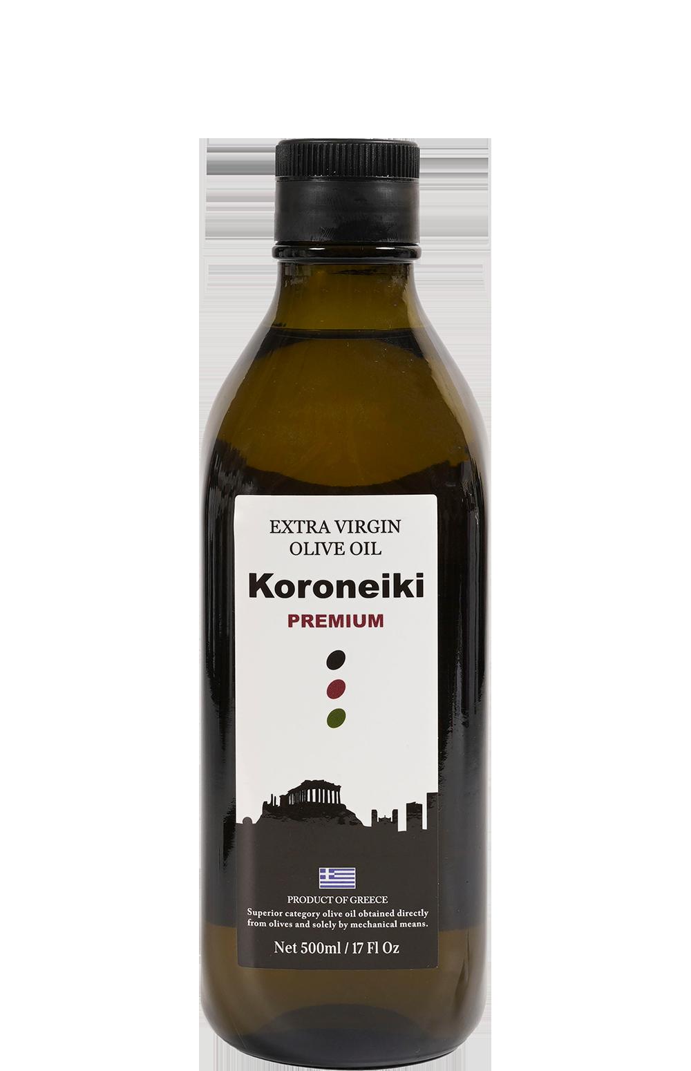 Olix oil Koroneiki Premium