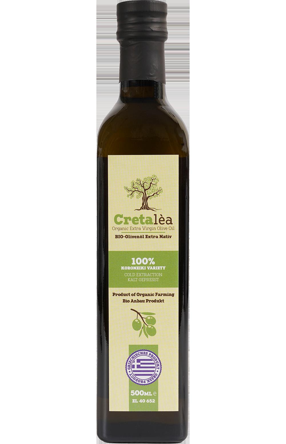 Cretalea Bio