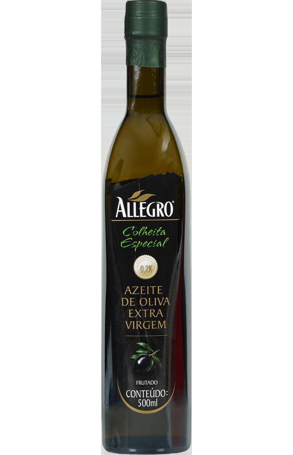 Allegro Colheita Especial