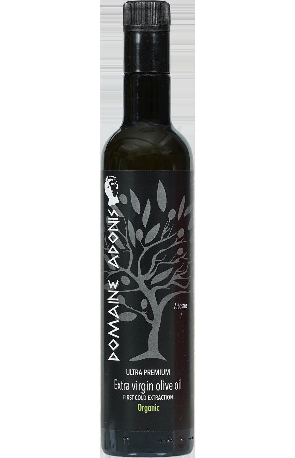 Domaine Adonis Organic Arbosana