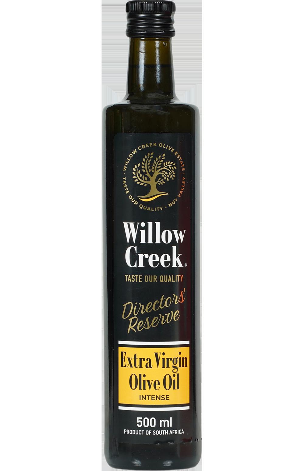 Willow Creek Director's Reserve