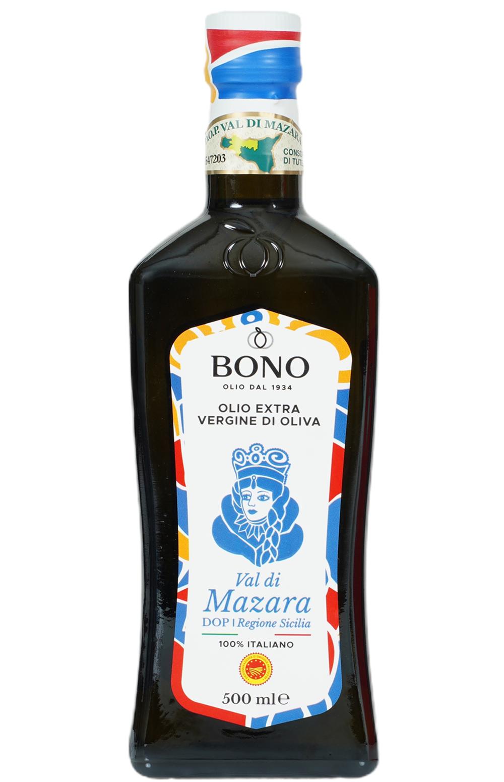 Bono Val di Mazara DOP