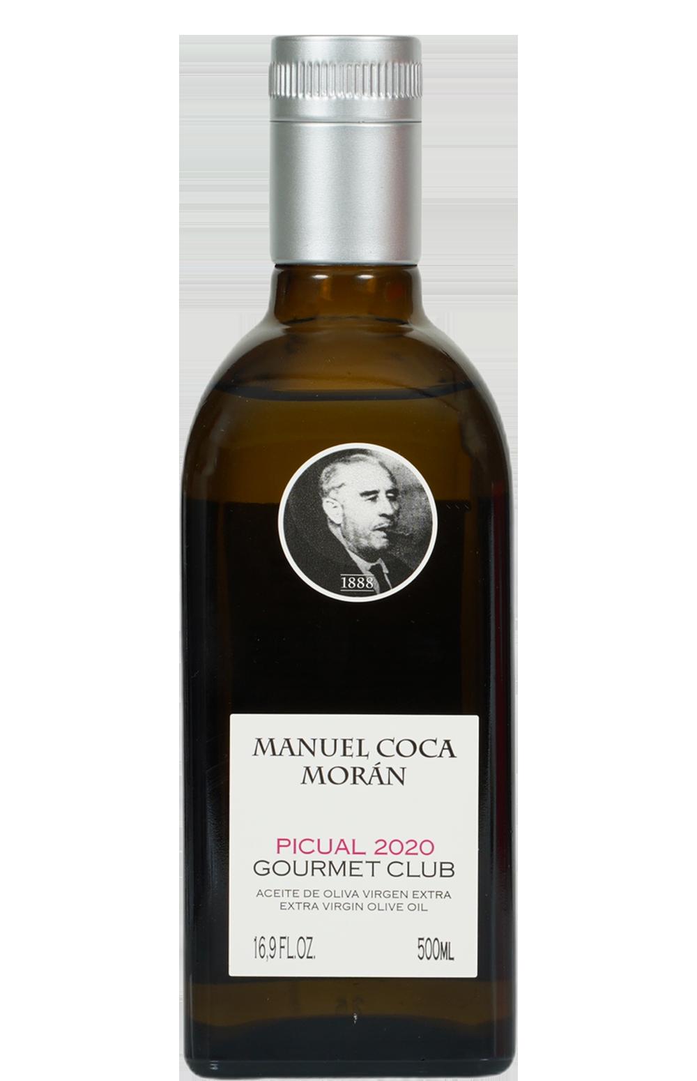 Manuel Coca Moran