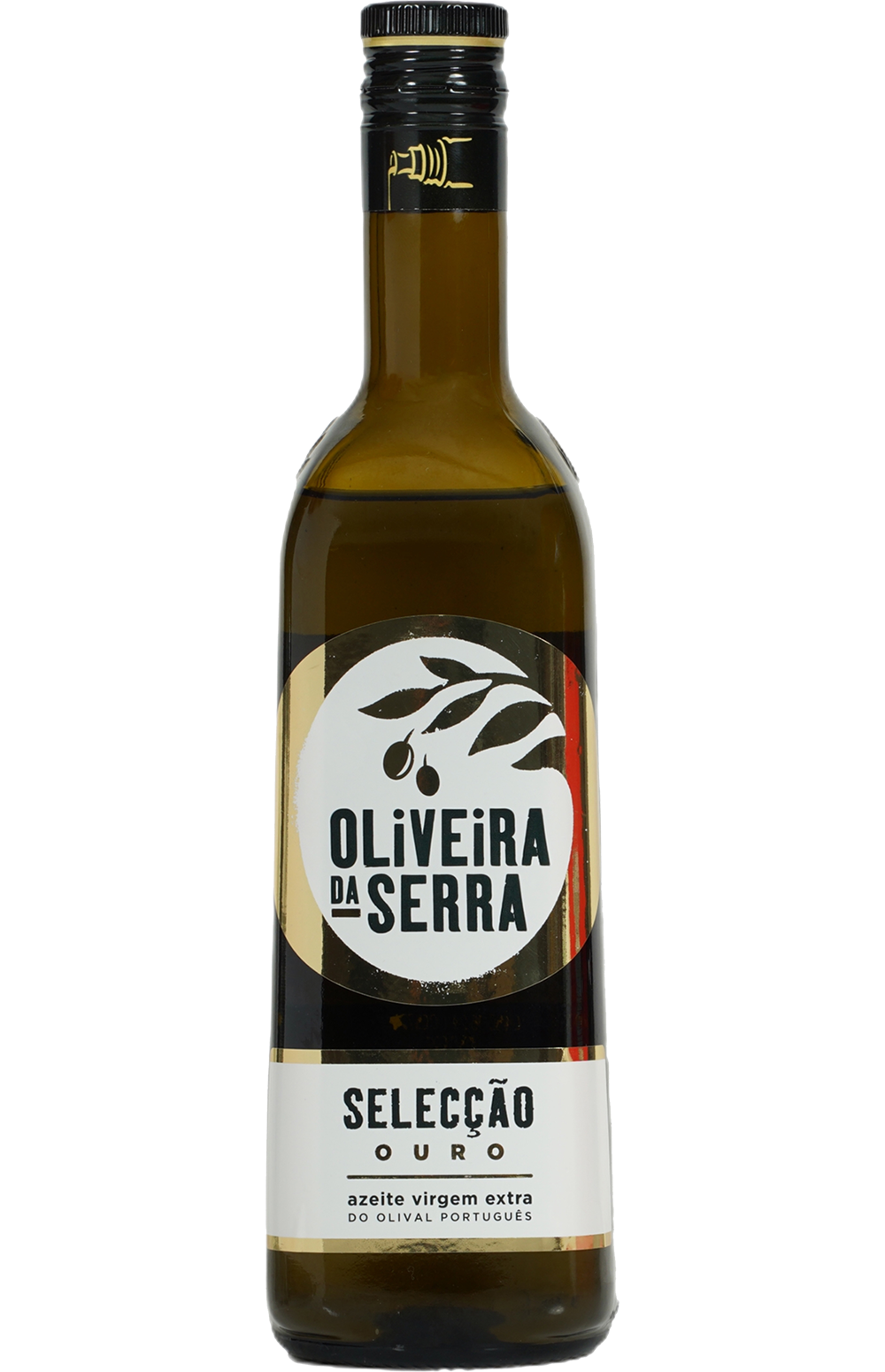Oliveira da Serra selecção ouro