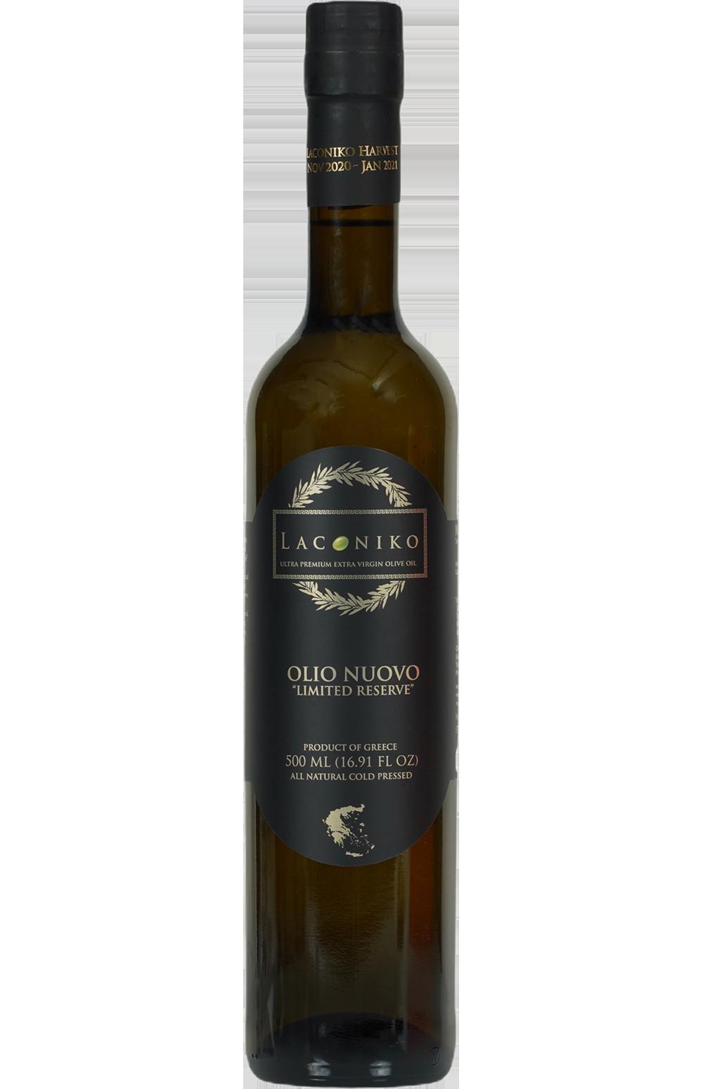 Laconiko Olio Nuovo Limited Reserve