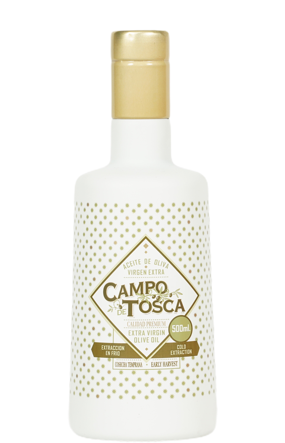Campo de Tosca- Early Harvest
