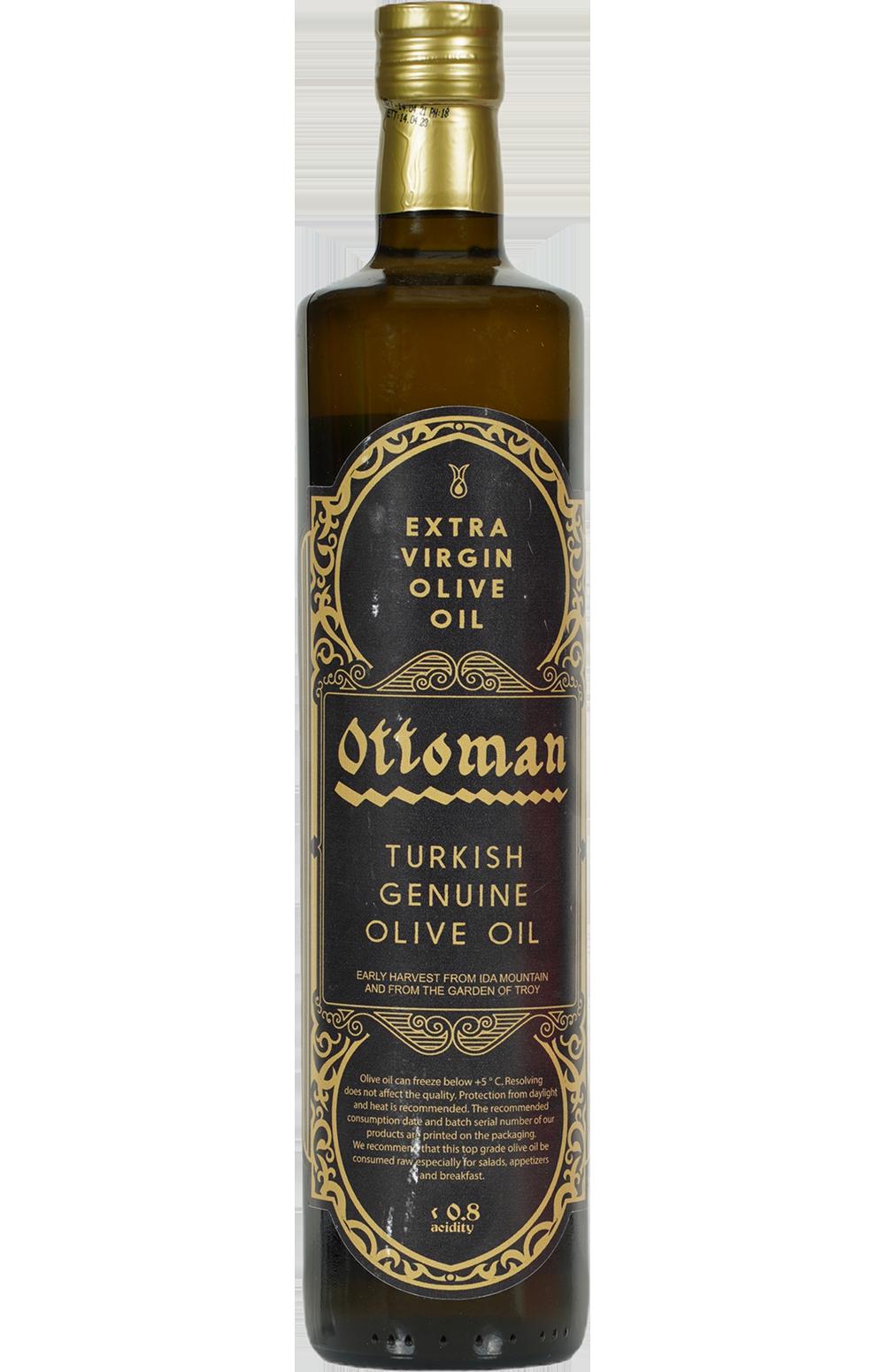 "Ottoman ""Black Label"""