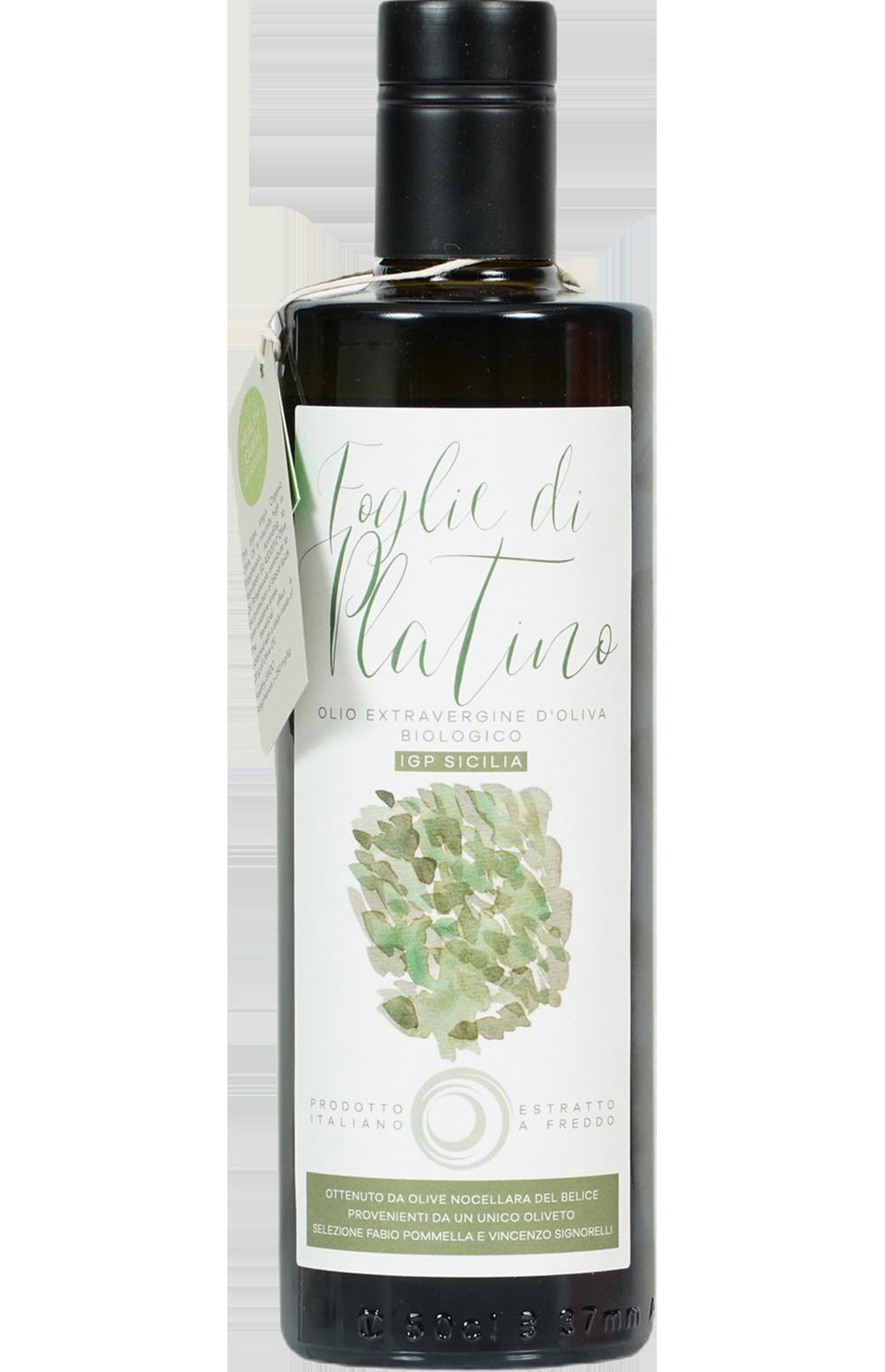 Foglie Di Platino – IGP Sicilia