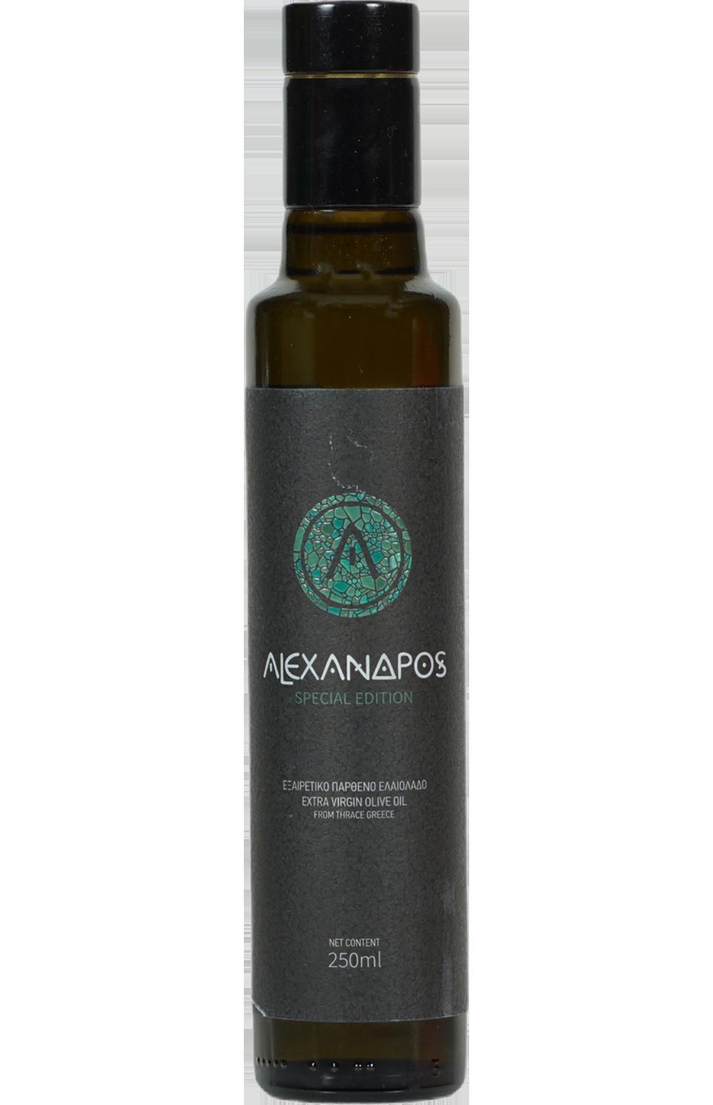 """Alexandros """"Special edition"""""""