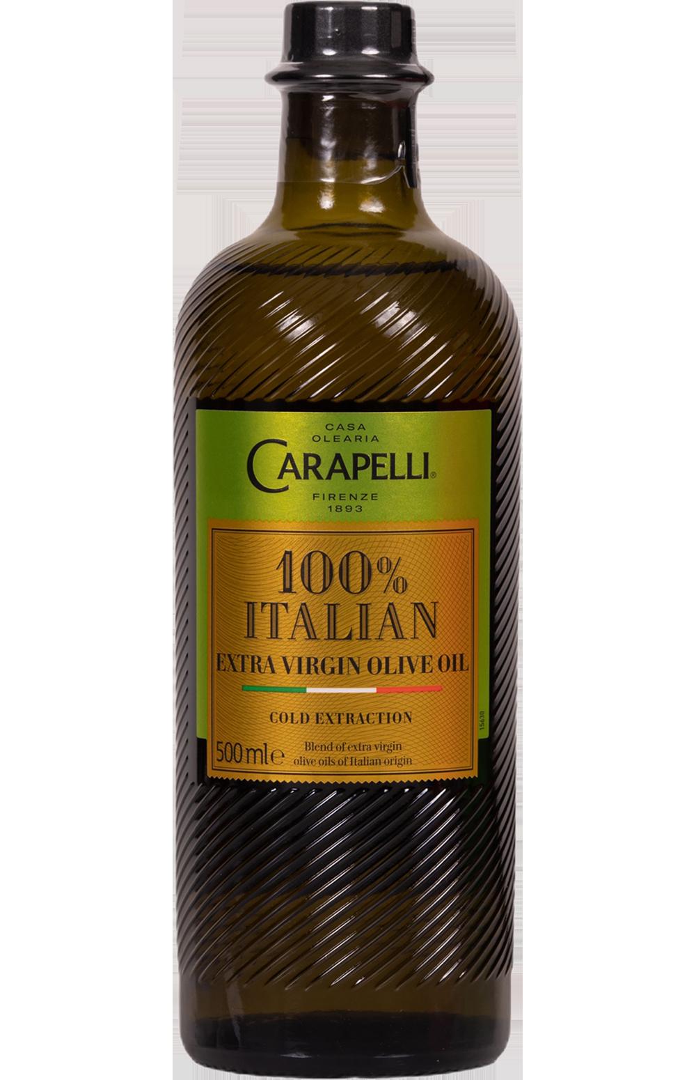 Carapelli 100% Italian
