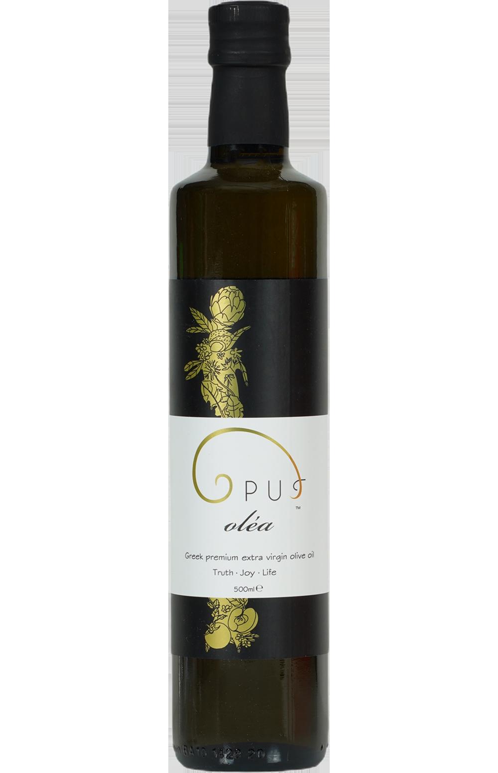 Opus Olea