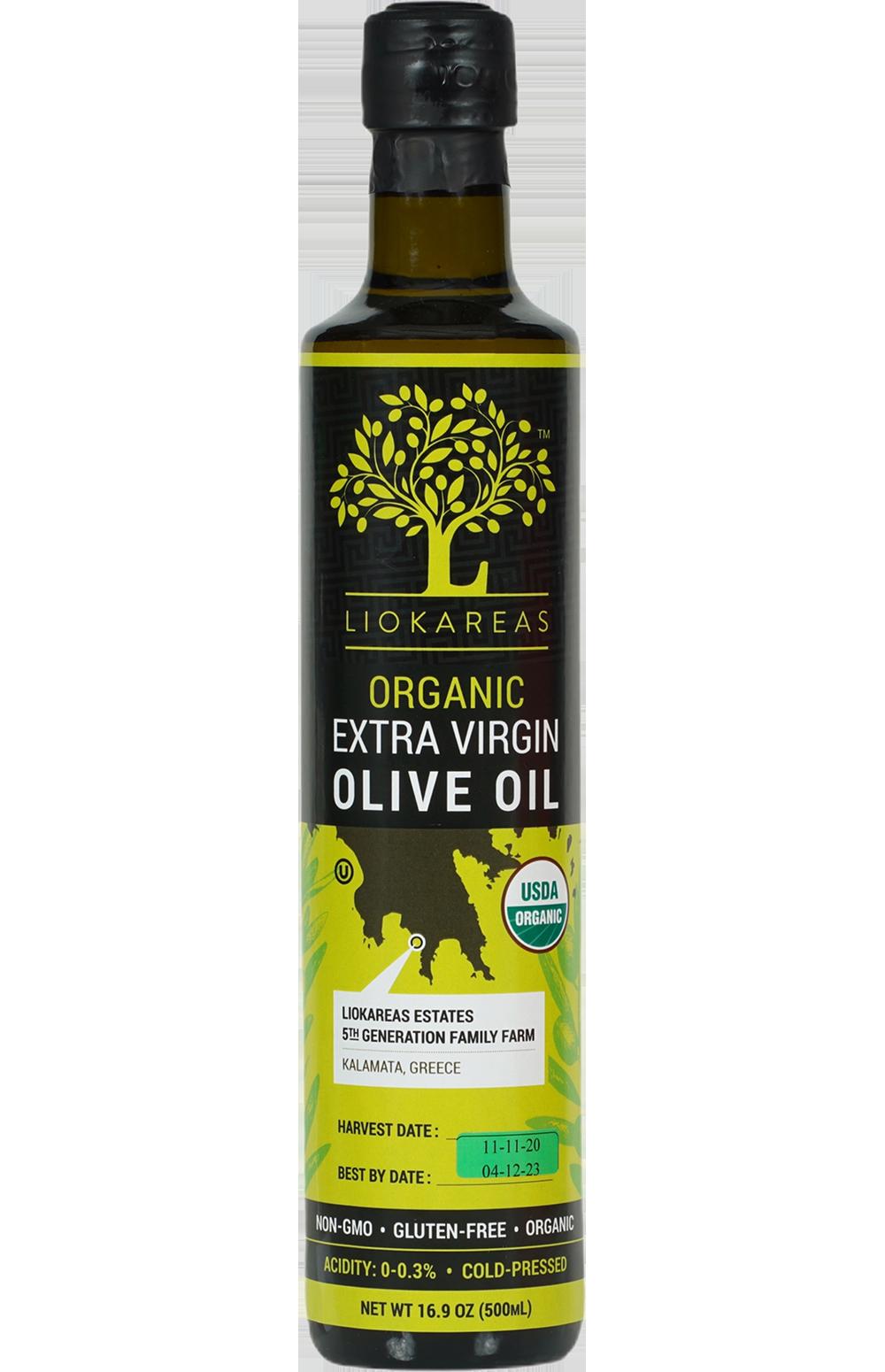 Liokareas Organic