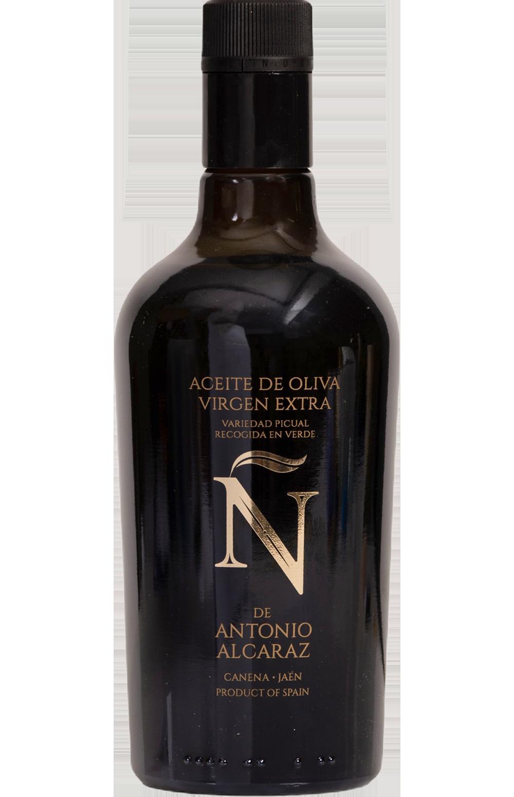 Ñ De Antonio Alcaraz