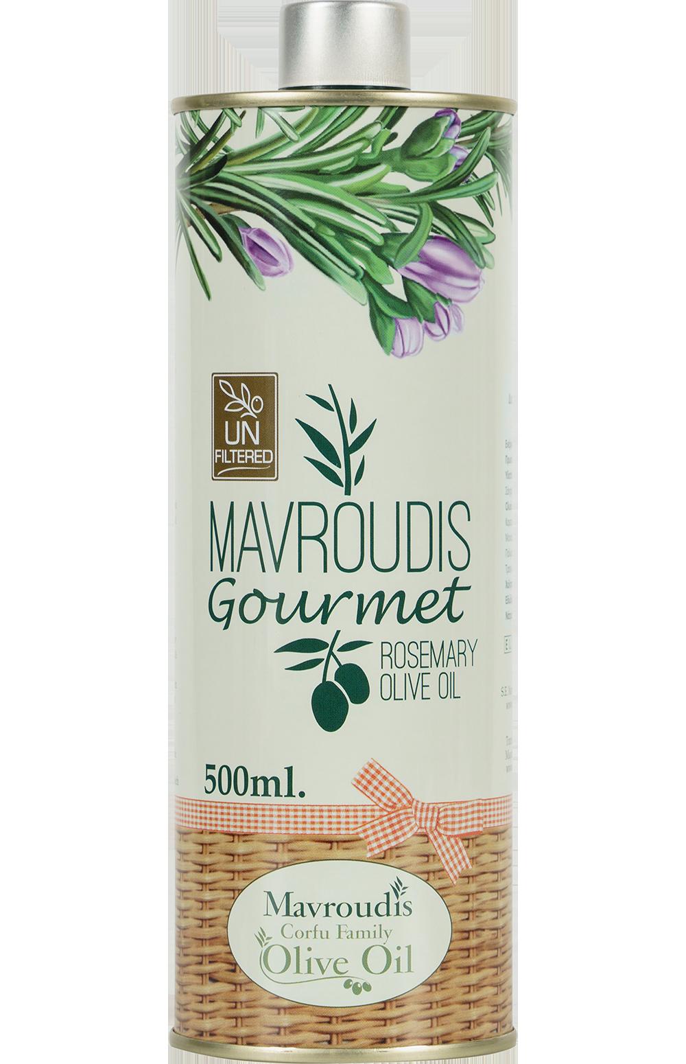 Mavroudis Gourmet Rosemary