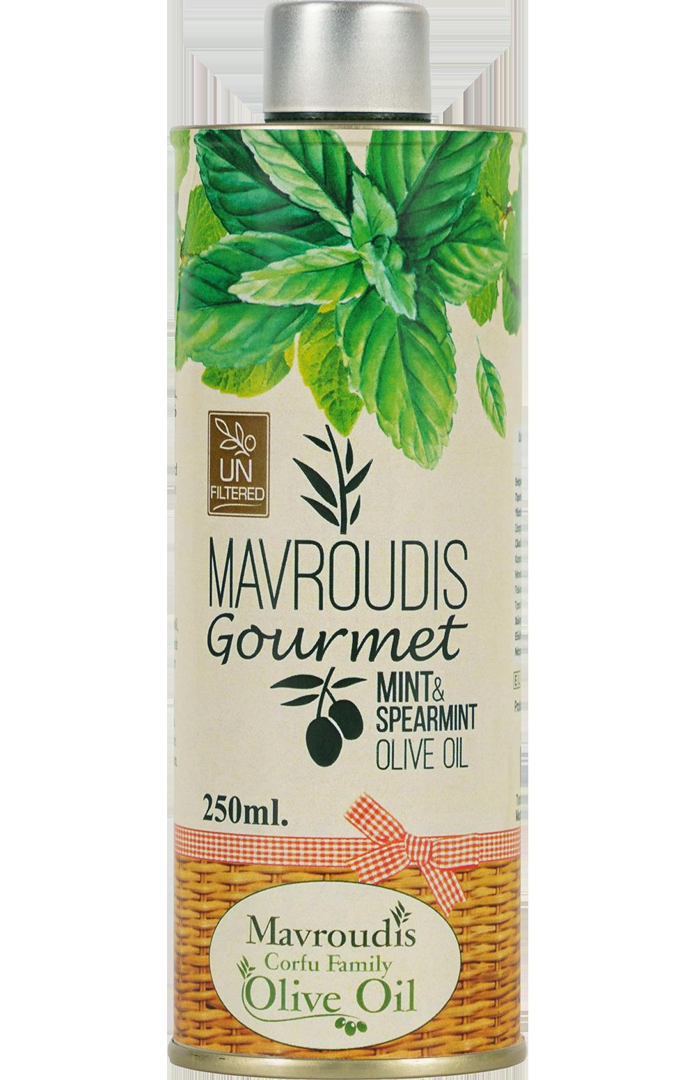 Mavroudis Gourmet Mint & Spearmint