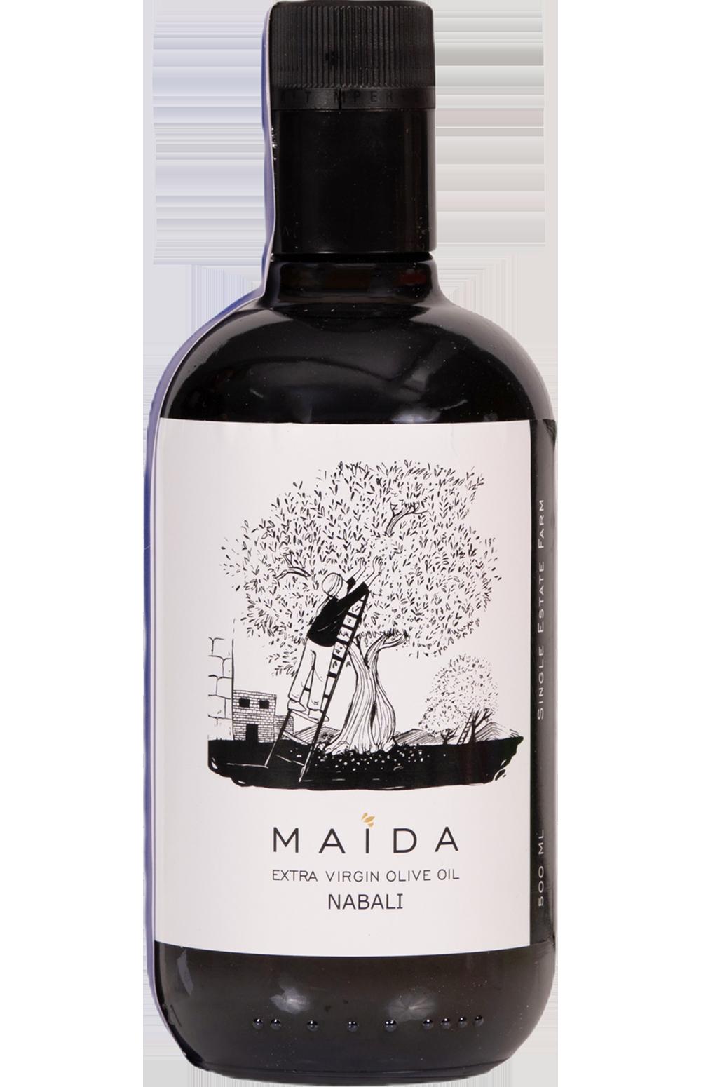 Maida Nabali