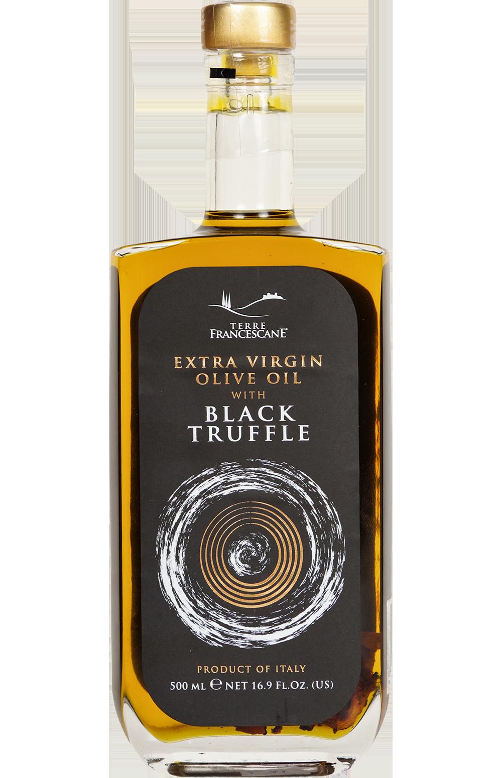 Terre Francescane Black Truffle