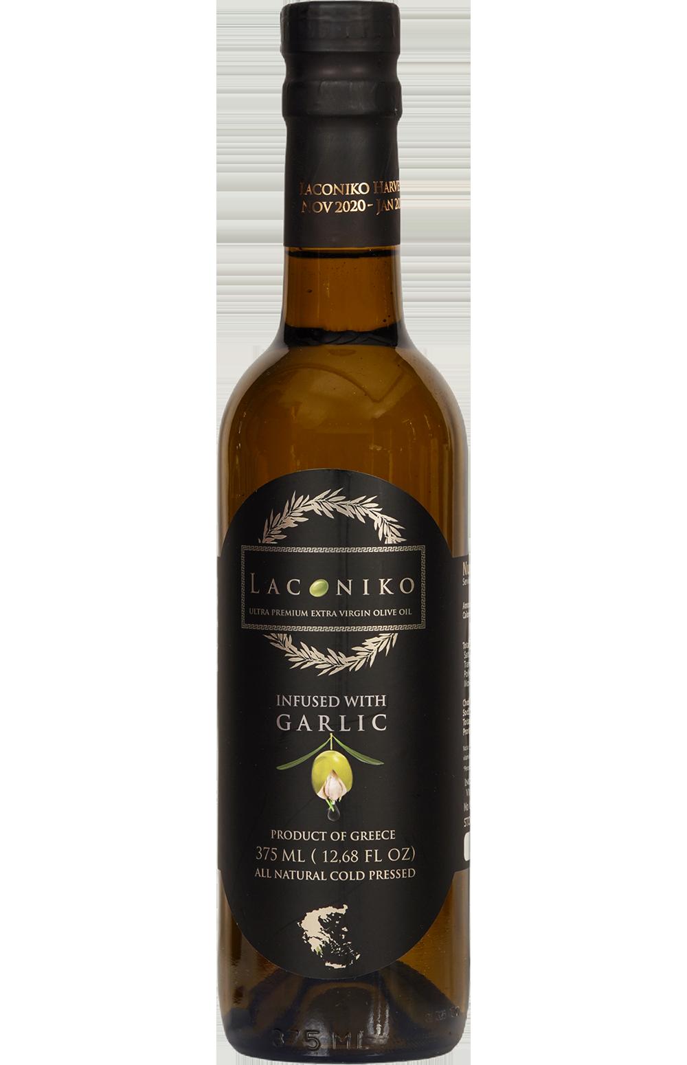 Laconico Garlic