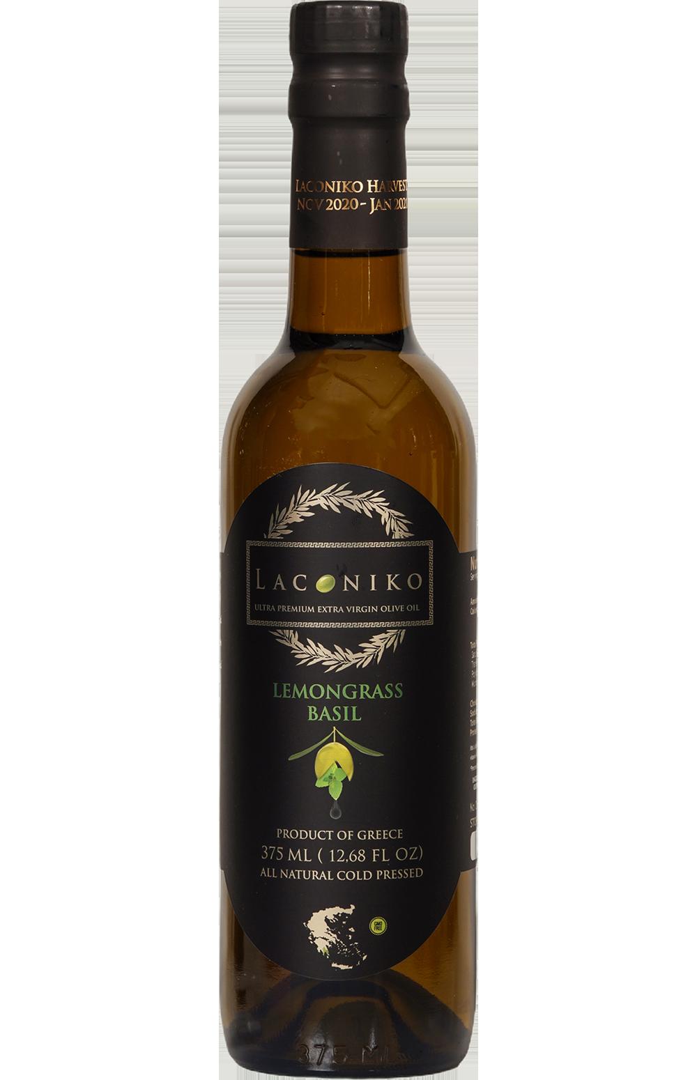 Laconico Lemongrass Basil