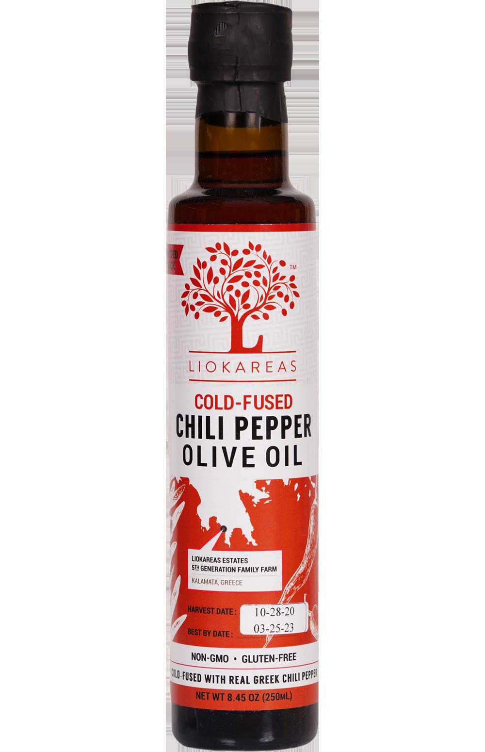 Liokareas Cold Fused Chili Pepper