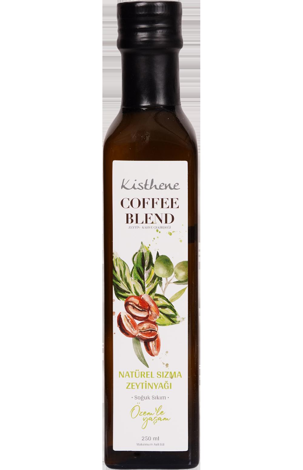 Kisthene Coffee Blend