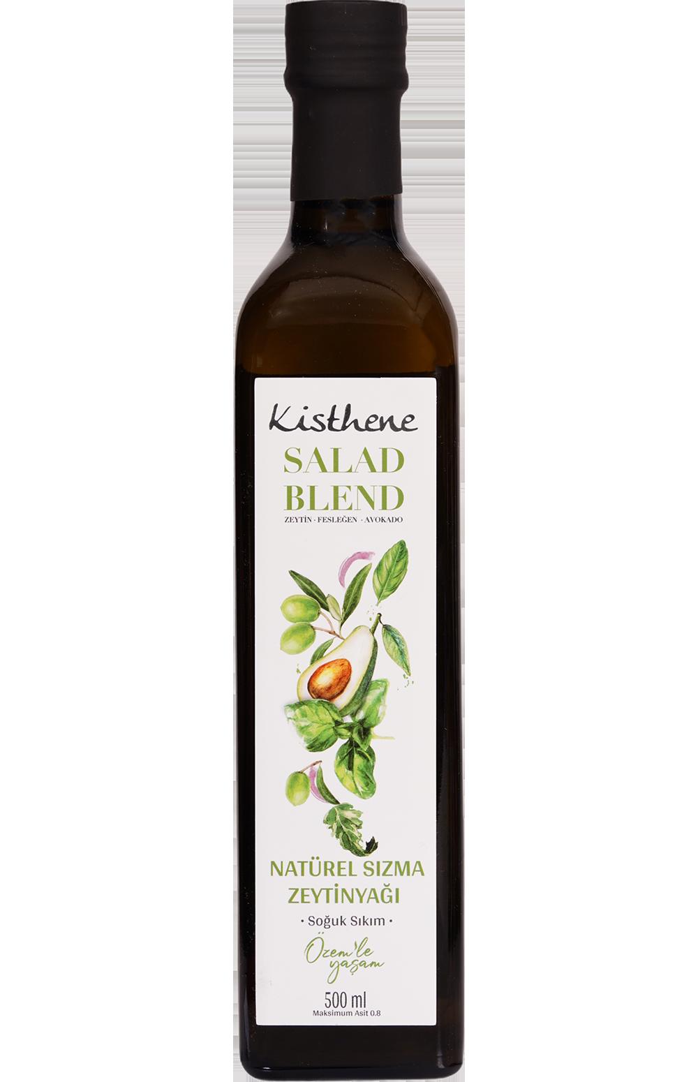Kithene Salad Blend