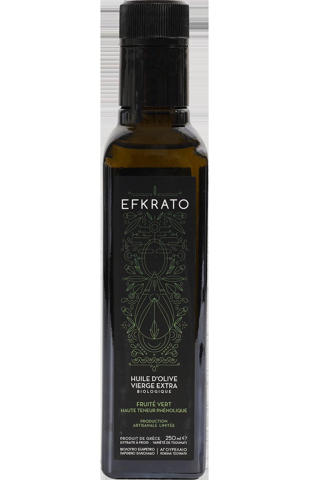 Efkrato