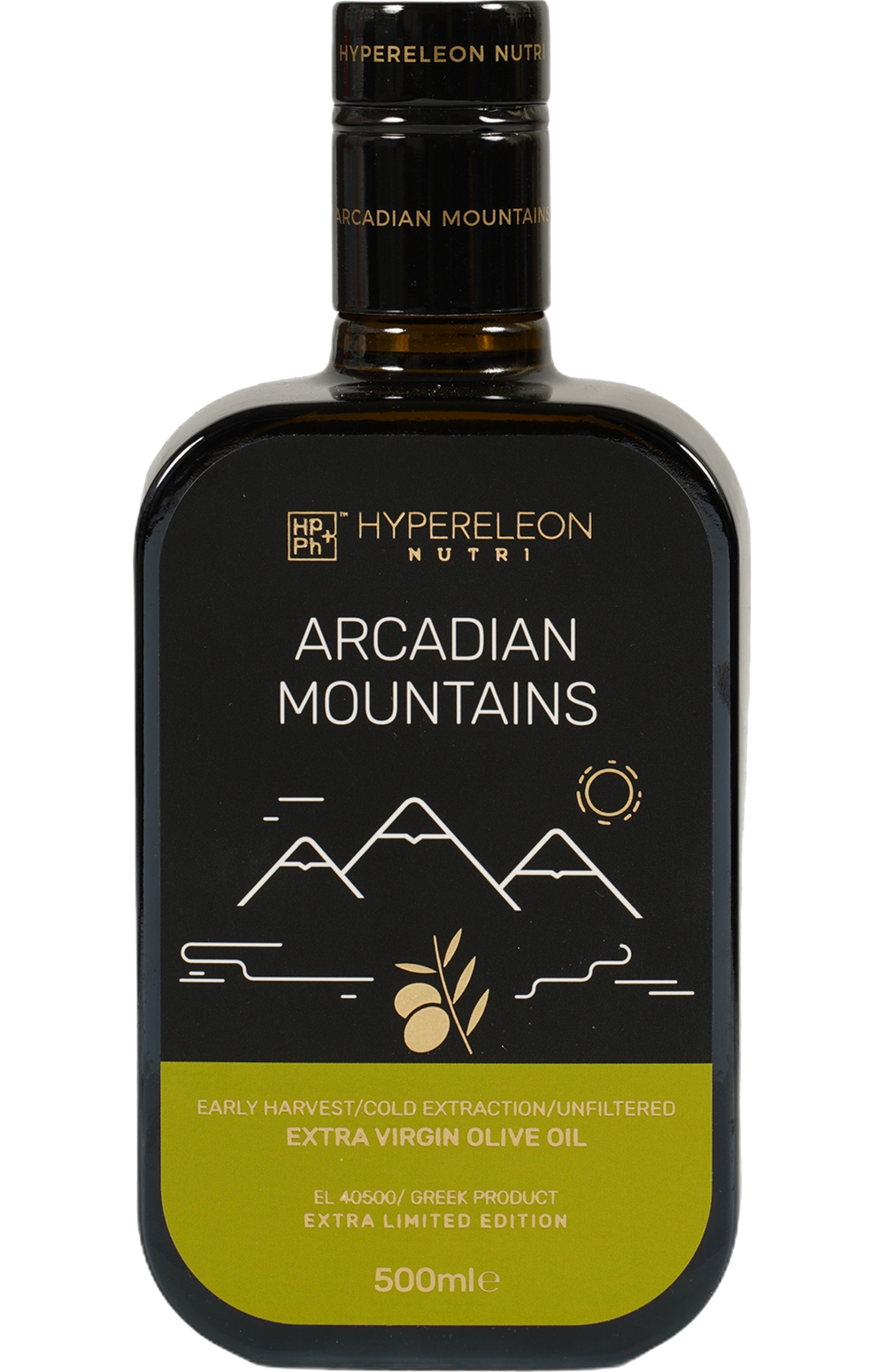 Hypereleon Nutri- Arcadian Mountains