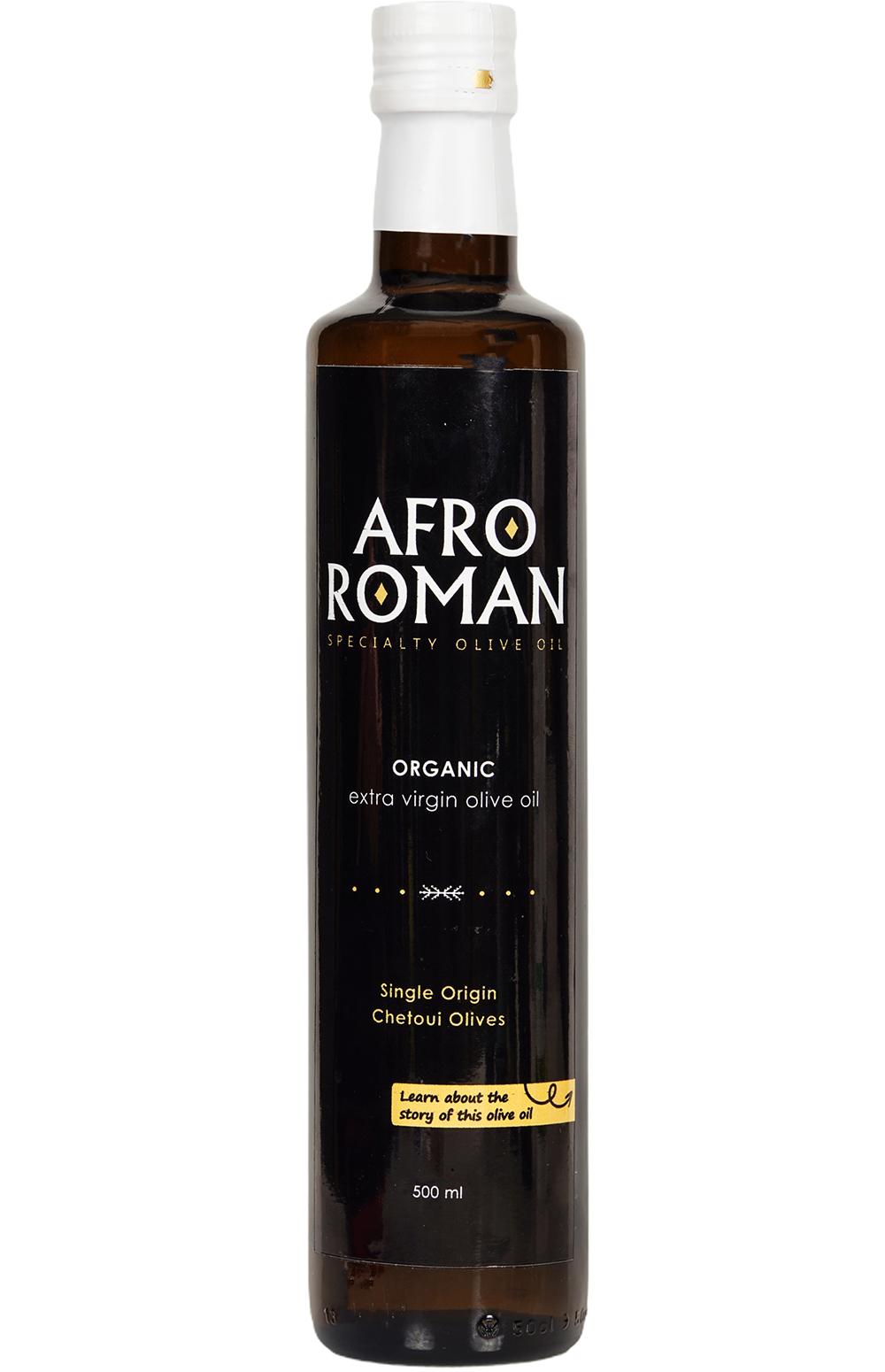 Afro Roman