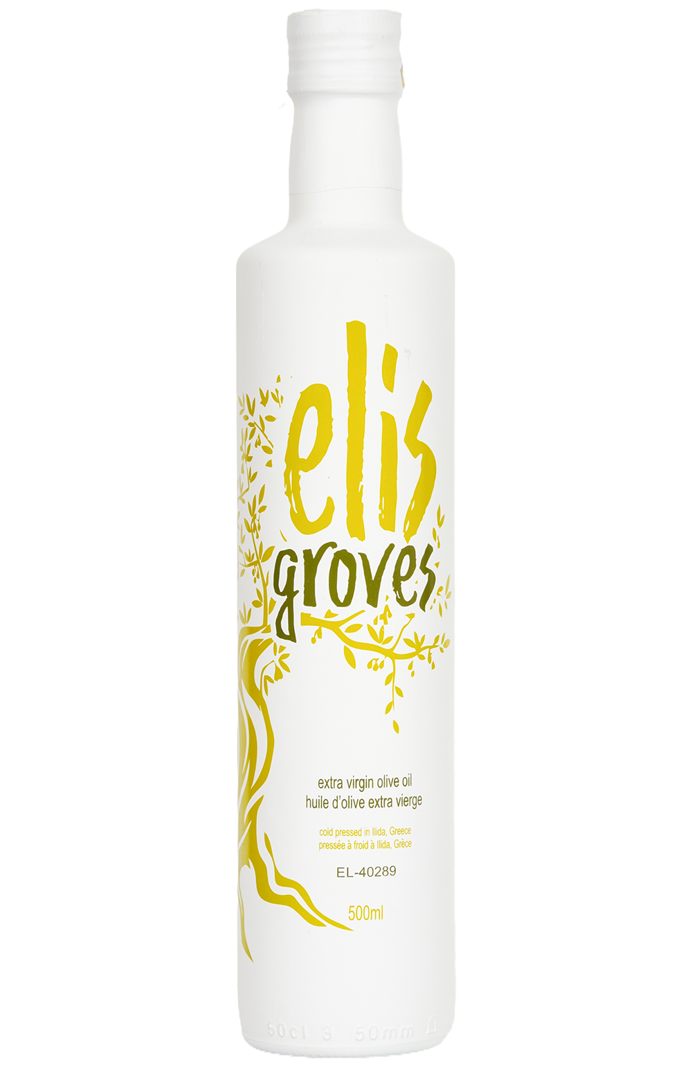 Elis Groves