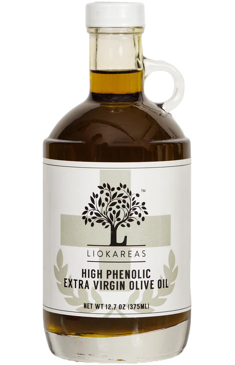 Liokareas High Phenolic