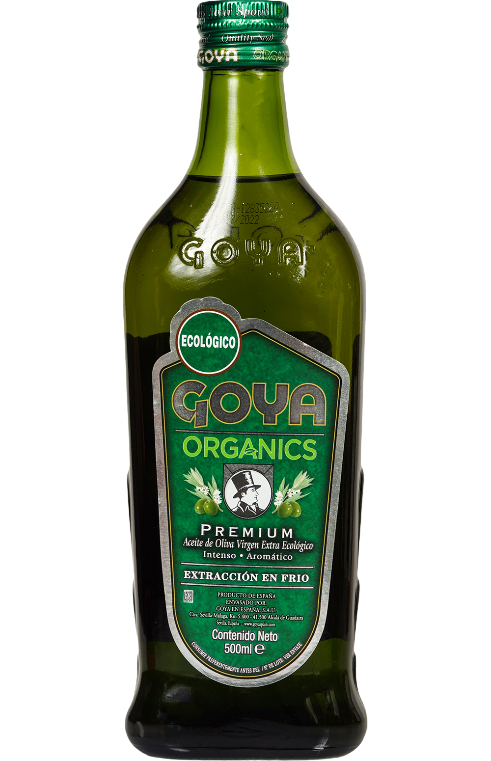 Goya Organics Premium