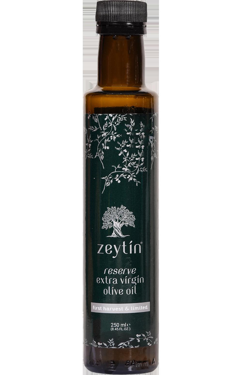 Zeytin Reserve