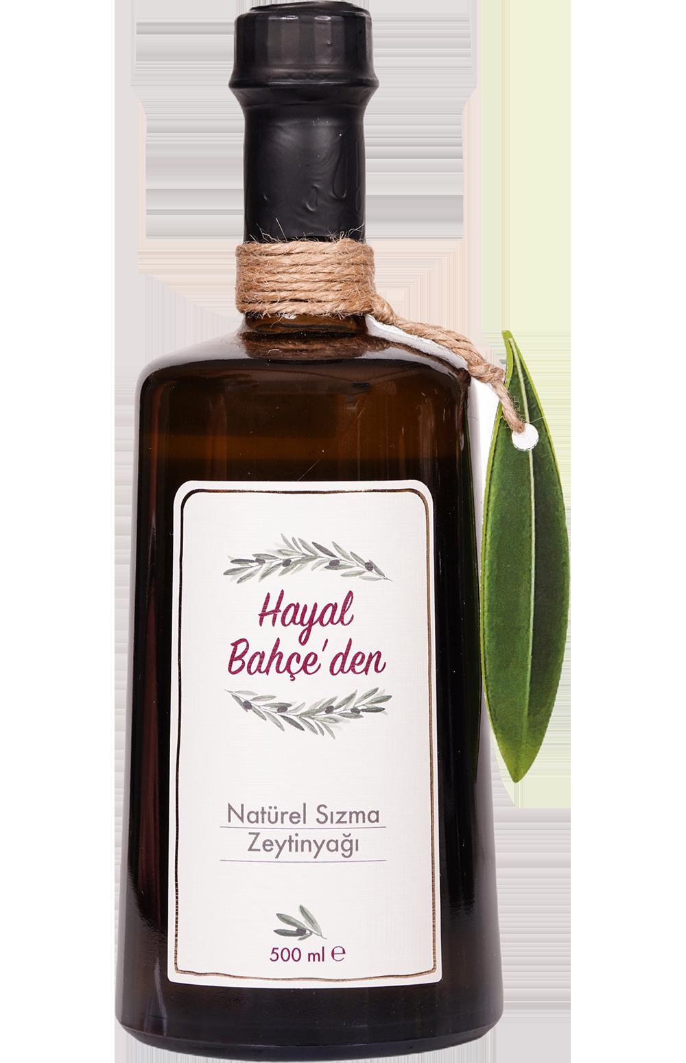 Hayal Bahce'den Olive Oil