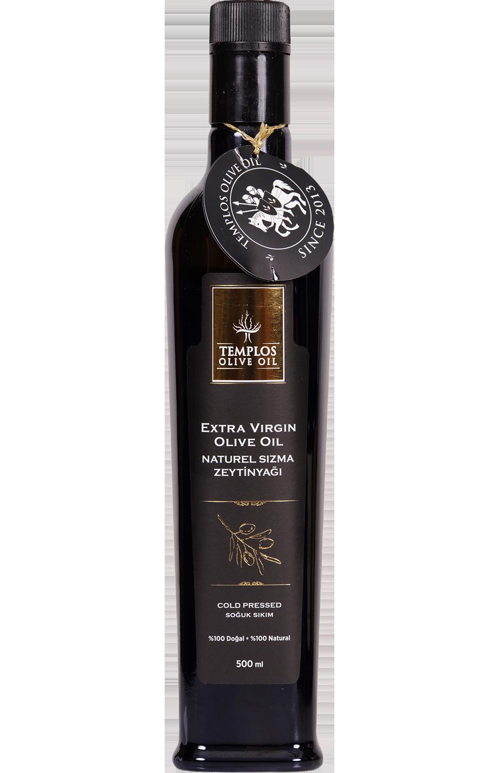 Templos Olive Oil
