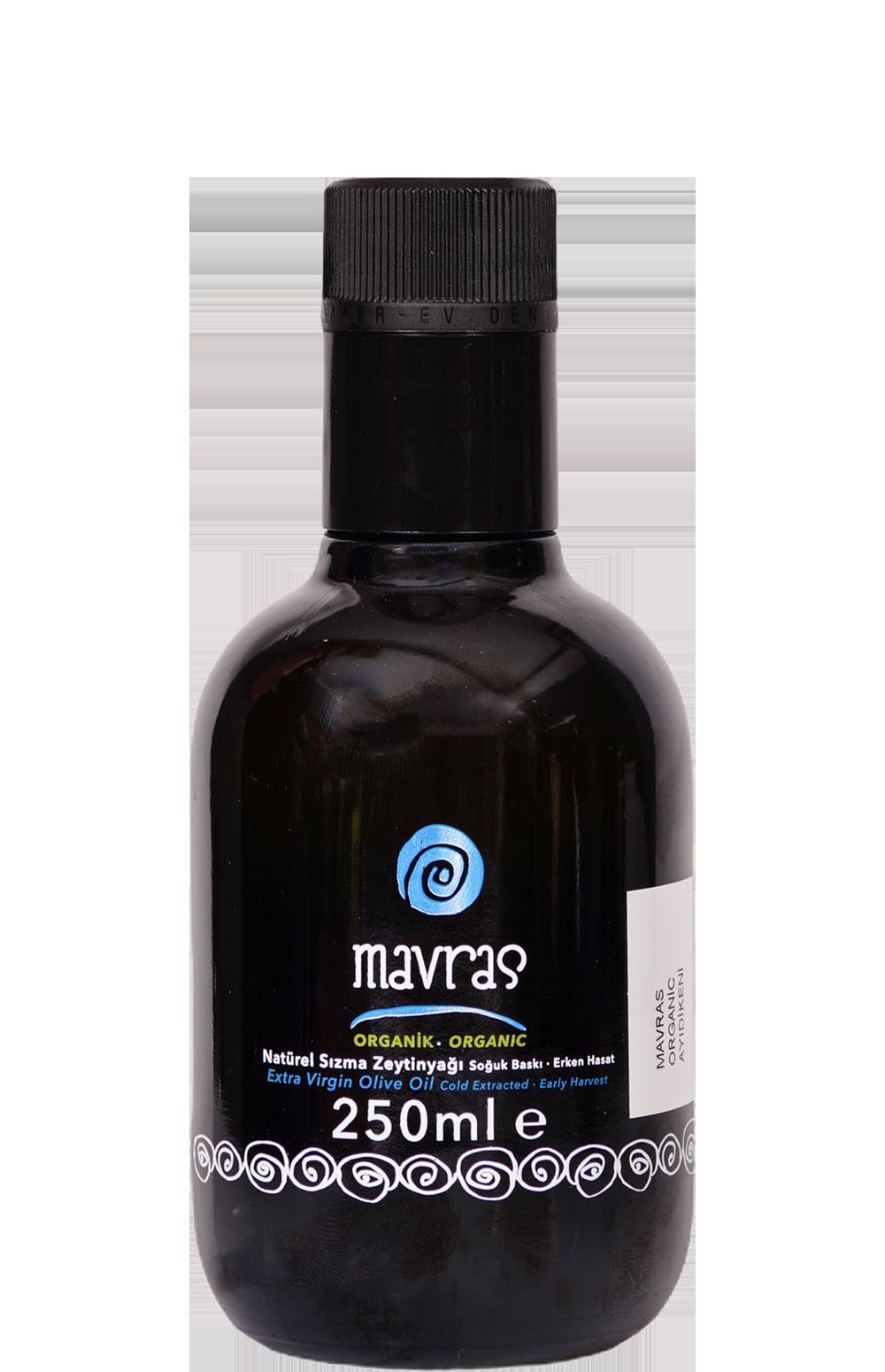 Mavras  Organic