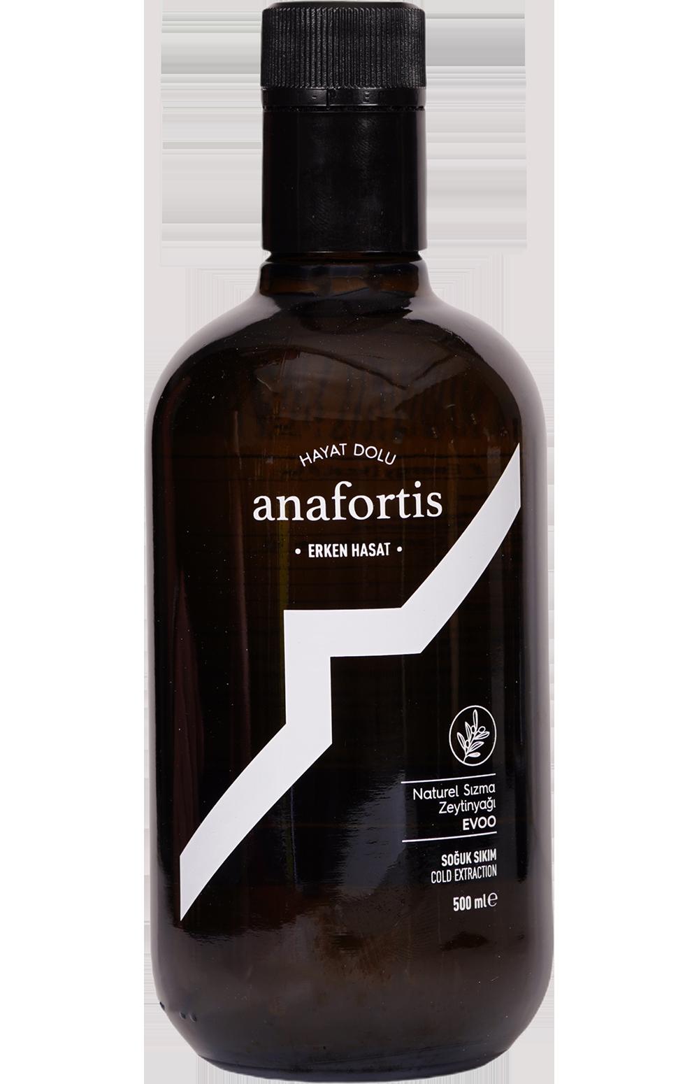 Anafortis Olive Oil