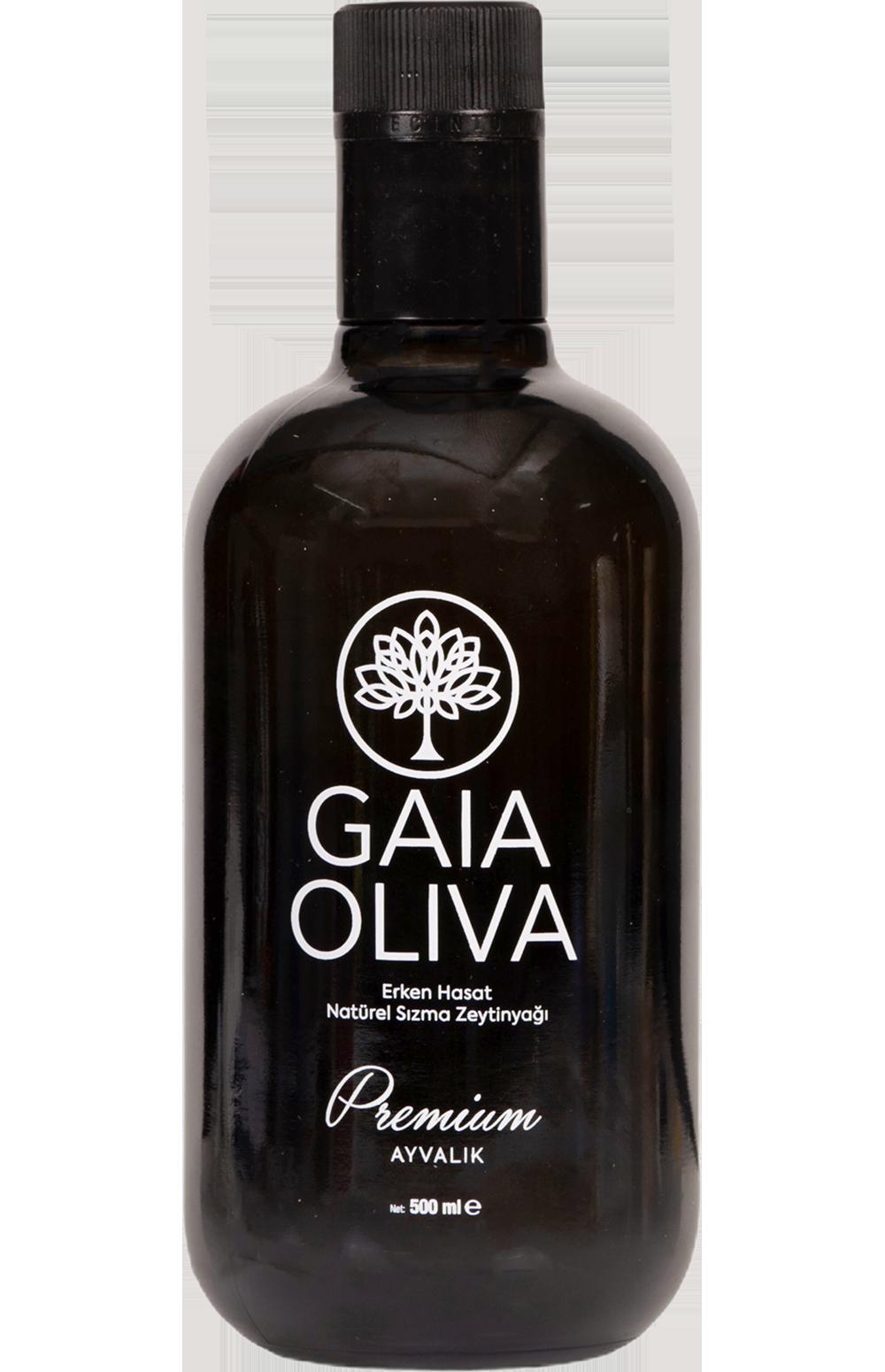 Gaia Oliva- Ayvalik