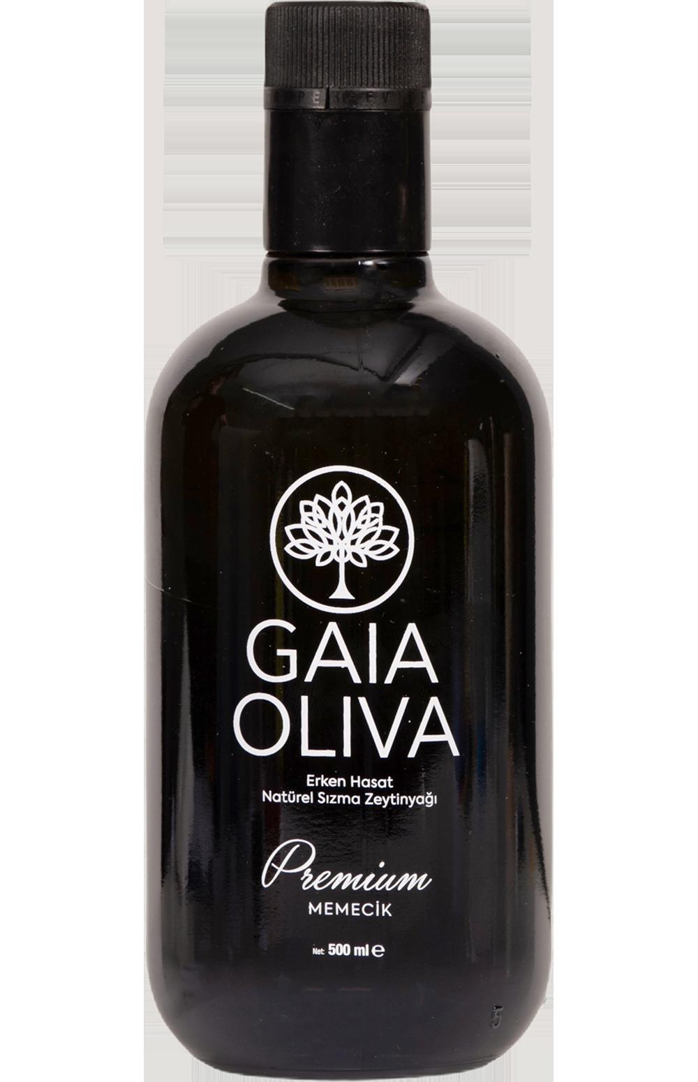 Gaia Oliva- Memecik