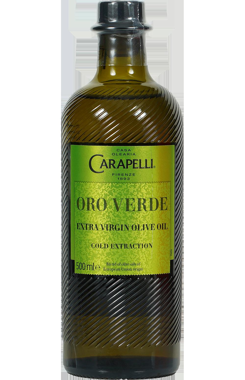Carapelli Name SKU: Oro Verde