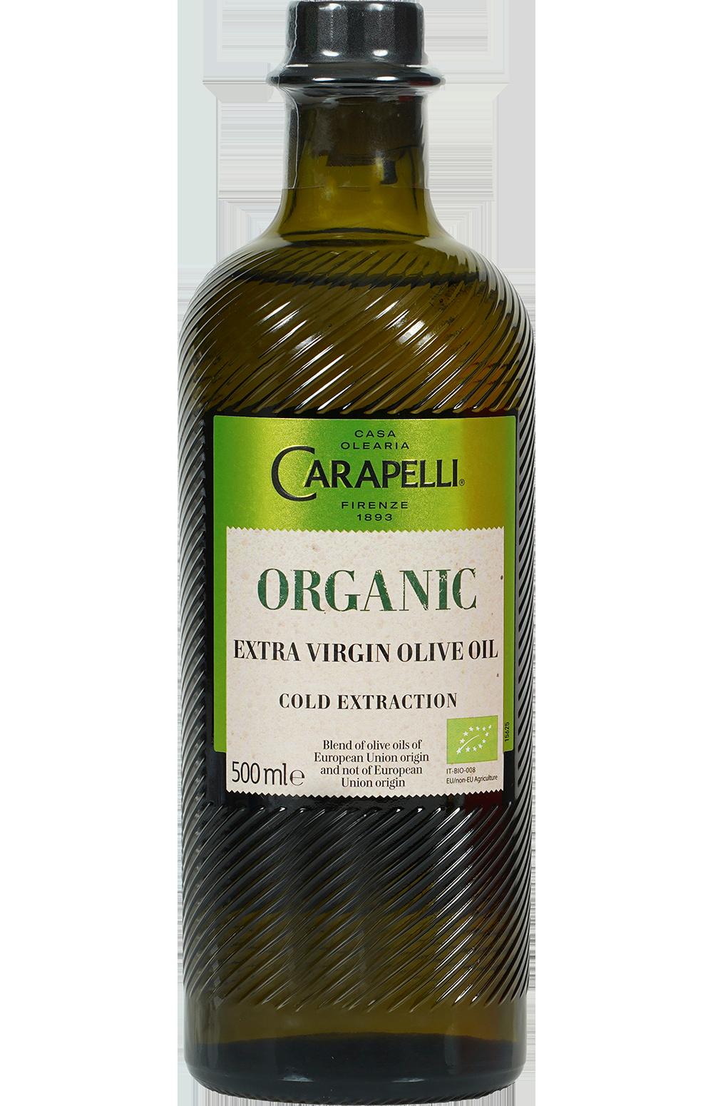 Carapelli Name SKU: Organic