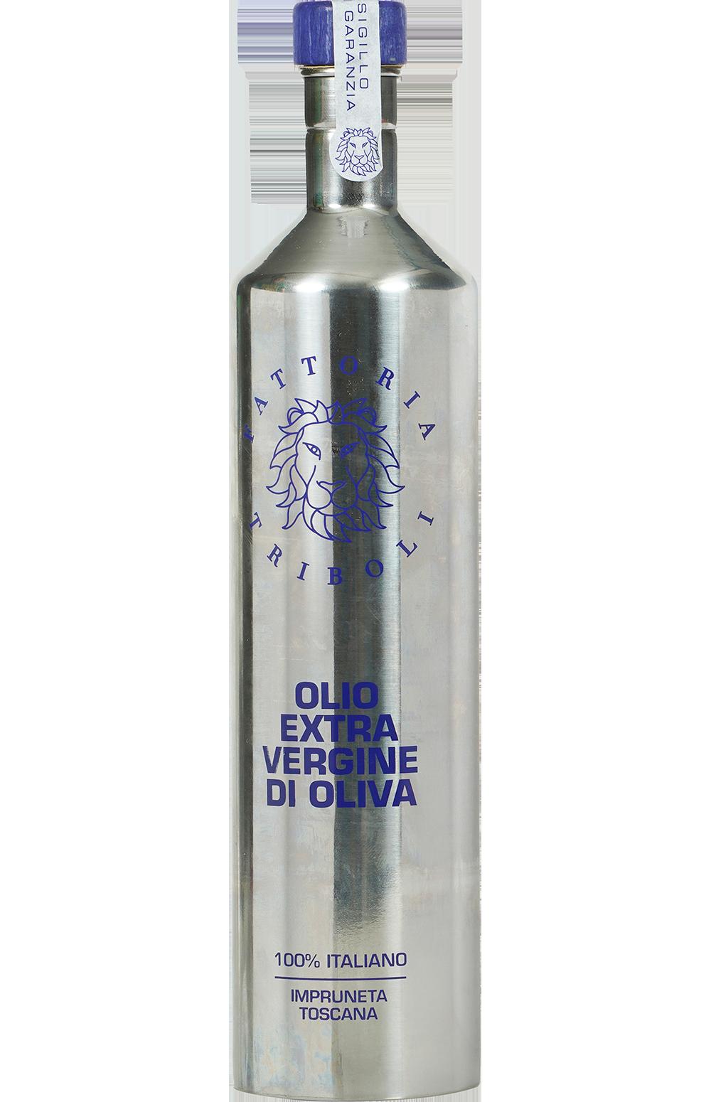 Fattoria Triboli Olio Extravergine di oliva